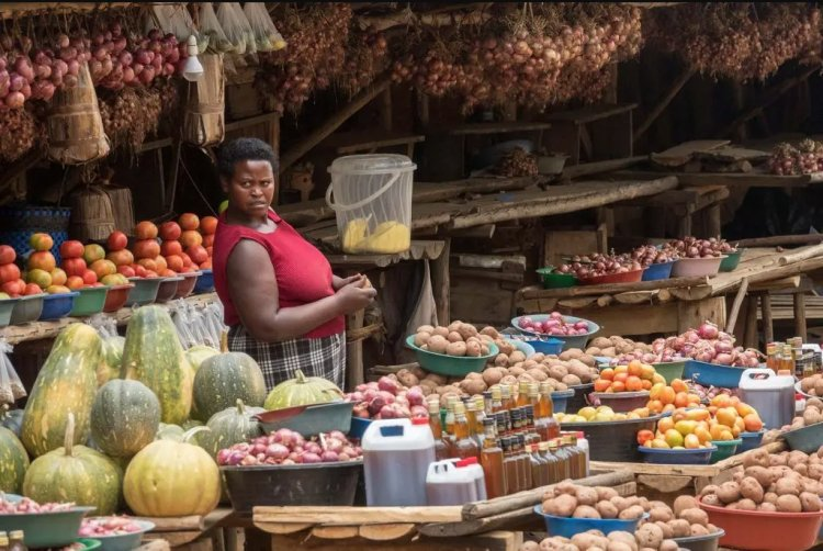 Ugandan food: Our blood, life and identity